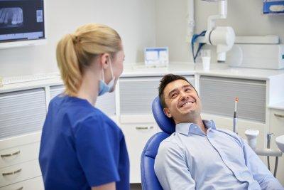 oral - health